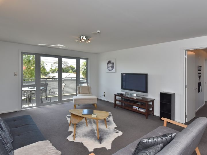 6/12 Hutcheson Street, Sydenham, Christchurch City