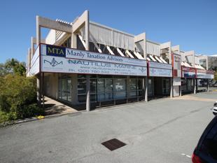 Ground Floor Office With Great Parking - Manly