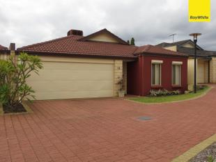 GOLDEN LITTLE GEM - Armadale