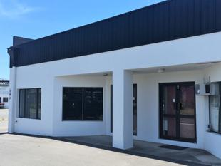 RENOVATED STREET FRONT SHOWROOM - Tweed Heads South