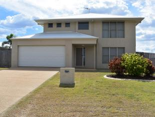 Spacious House!!! - Gracemere