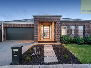 Contemporary Style With Family Versatility - Craigieburn