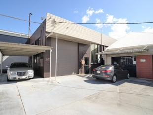 PRICE REDUCED - Warehouse/ Showroom in Central Springwood Hub - Slacks Creek