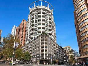 Spacious One Bedroom Apartment - Sydney