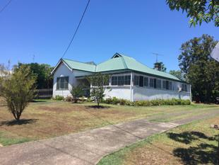 Available now..... - Dungog