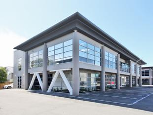 Top Quality Office Space - Riccarton
