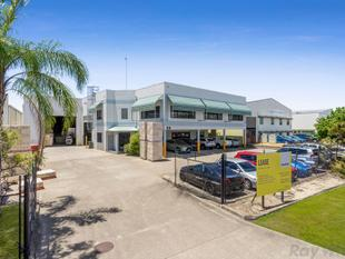 Corporate Freestanding Facility - Tingalpa