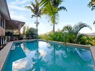 Under Contract - Home Among The Gum Trees, Boasting Rural & Ocean Views - Cannon Valley