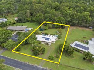 Affordable Acreage - Morayfield