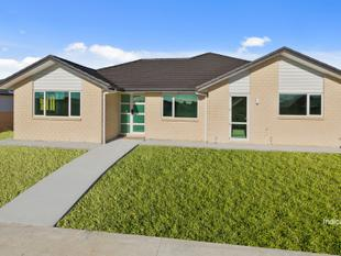 100% Luxury 100% Affordable 5% Deposit* - Papakura
