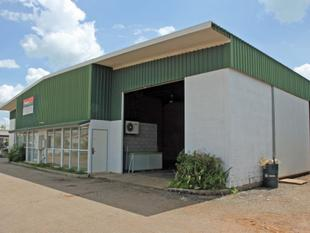 Warehouse With Office - Woolner - Woolner