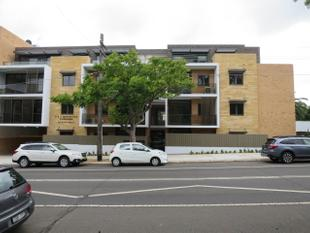 Brand new One bedroom apartment with carspace and storage - Petersham