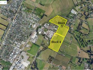 Affordable Industrial Land - Belfast