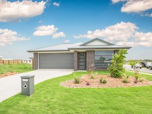BEAUTIFULLY DESIGNED CORNER BLOCK BRAND NEW 4 BEDROOM HOUSE WITH LARGE YARD – APPLY NOW FOR PRE APPROVAL - Yarrabilba