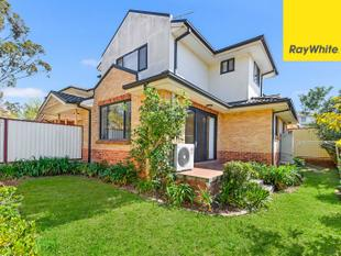 2 Bedroom Townhouse In Secluded Street - Greystanes
