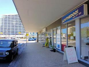 Bite Sized Retail Shop For Lease in Beachside Location | Cotton Tree - Maroochydore