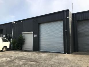 Modern Industrial Office/Warehouse in Secure Estate  Great Starter! - Dandenong