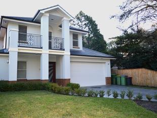 **Application Approved and Holding Deposit Received ** - Wahroonga