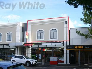 Contemporary Office Space - Rangiora