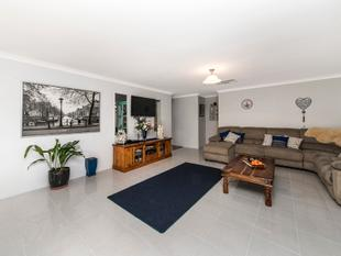 OUR SELLERS ARE SERIOUS AND WANT TO SEE YOUR OFFER ! - Baldivis