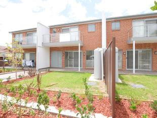 BRAND NEW 2 & 3 BEDROOM TOWNHOUSES -  500M TO PUNCHBOWL STATION APPROX, WALK TO SHOPS & SCHOOLS !! - Punchbowl