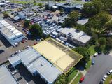 FULLY LEASED FREEHOLD BUILDING CENTRAL LOCATION - Ashmore