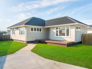 Make an offer! Immediate possession available. - Mangere