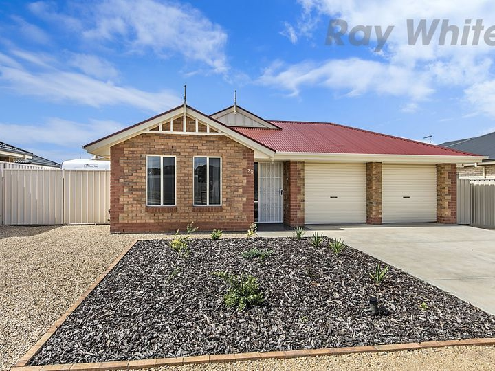 20 Knightley Circuit, Freeling, SA