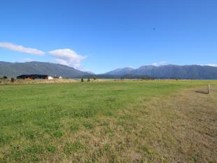 Awesome section - lake views - Te Anau