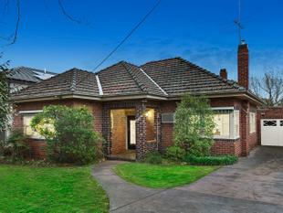 Family home in convenient location - Balwyn North