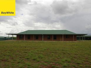 'Large Acreage Living' - Inverell