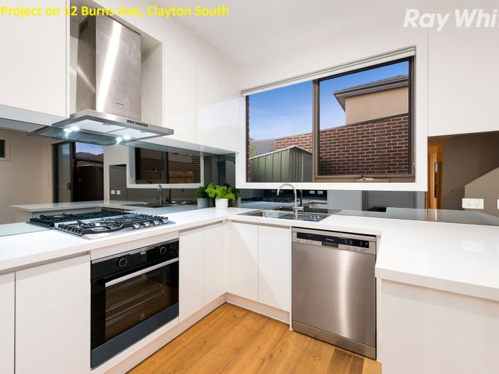 1A and 1B Bevan Avenue, Clayton South, VIC