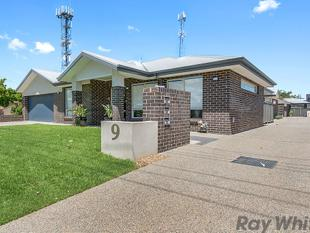 LIFESTYLE UNIT NEAR THE LAKE - Yarrawonga