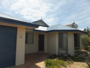 Hilltop Home - Hopetoun