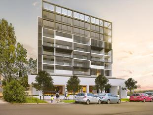 SELLING NOW 1, 2 & 3 BEDROOM APARTMENTS- 50% SOLD - Campbelltown