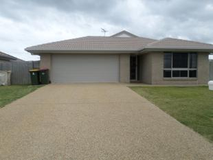Neat and tidy family home. - Gracemere
