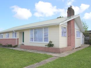 Space In A Central Setting - Kaitaia