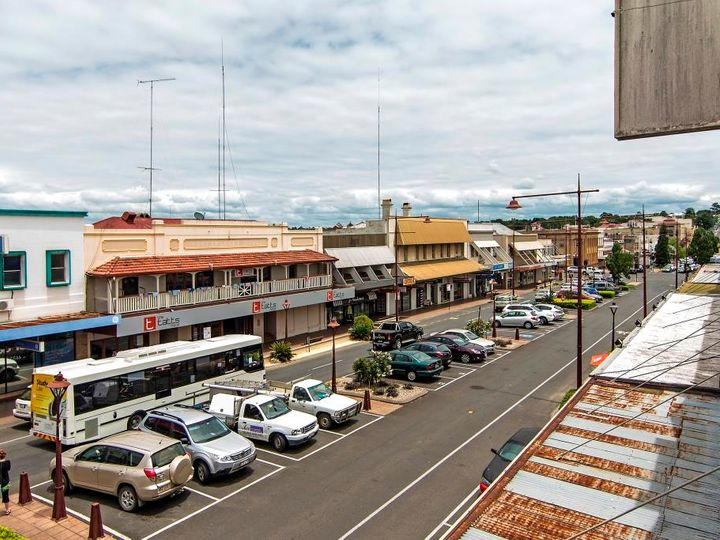 Lot 13 189-193 Margaret Street, Toowoomba City, QLD