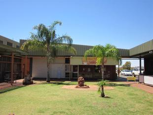 Rare Commercial Opportunity - Wickham