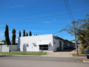 Southside office & warehouse - South Townsville