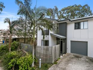NOW $400 P/W!! - Modern, Stylish Townhouse - Available Feb! - Capalaba
