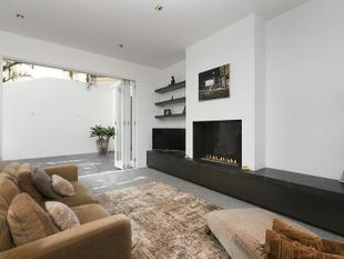 Surprisingly Quiet yet Convenient Luxurious Townhouse at the Rear of Complex with Double Parking - Woollahra