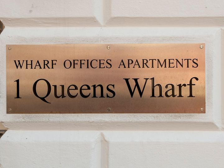 Apartment 1.11 1 Queens Wharf, Wellington Central, Wellington City
