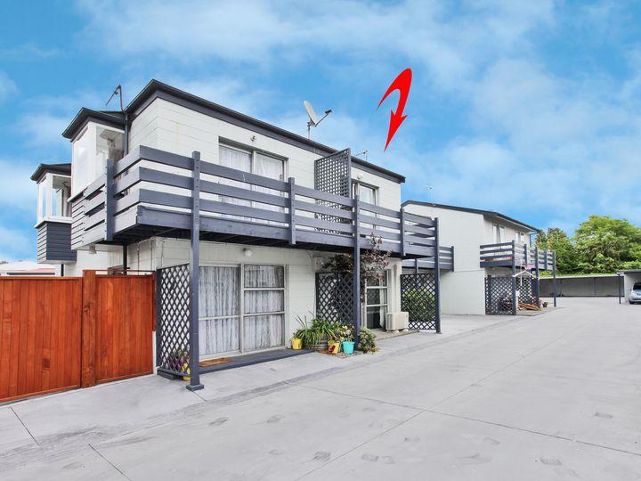 2/265 Fitzgerald Avenue, Christchurch City, Christchurch City