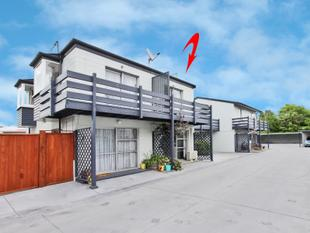 Town Base or Rental - Christchurch City