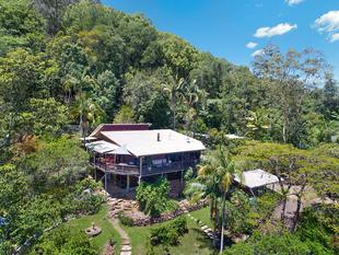 Gorgeous Bush-land Retreat on 21 Acres - Just Minutes From Murwillumbah. - Eungella