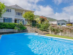 Picture Perfect Panorama - Waikanae