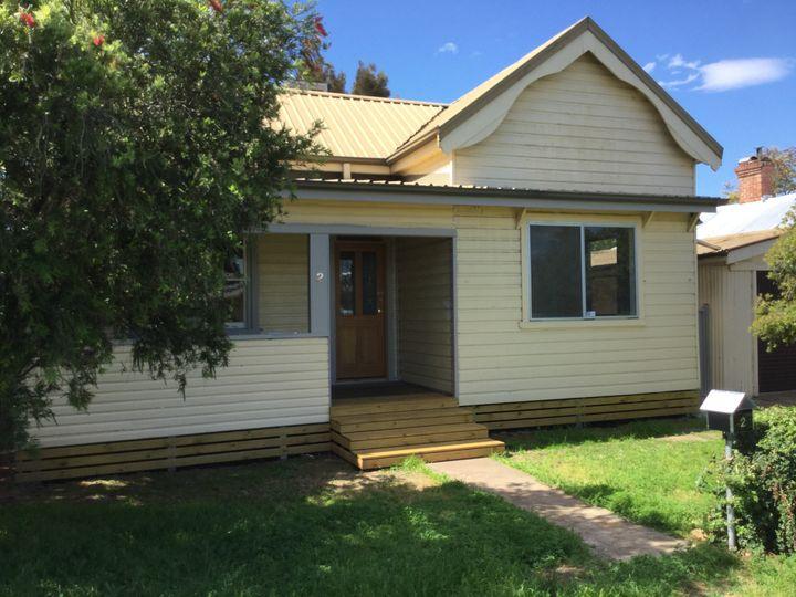 2 Russell Street, Werris Creek, NSW