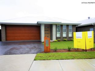 Open Home at Lot 5112 Geddes Street, Spring Farm - Spring Farm