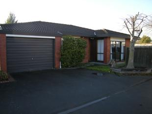 Three Bedroom in Hanrahan - Upper Riccarton
